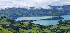 ניו זילנד ואוסטרליה