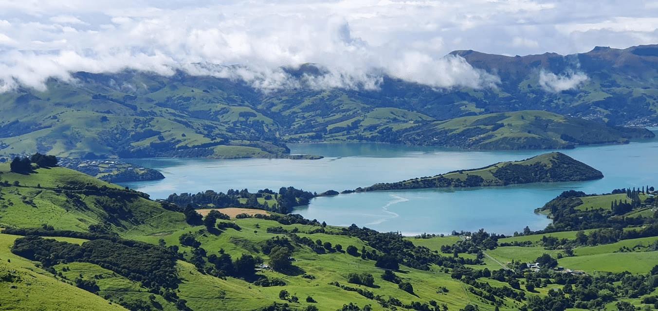 אקרואה- ניו זילנד