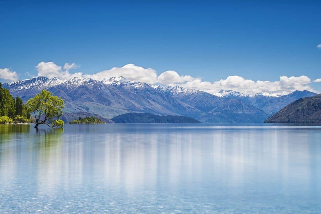 אוסטרליה וניו זילנד