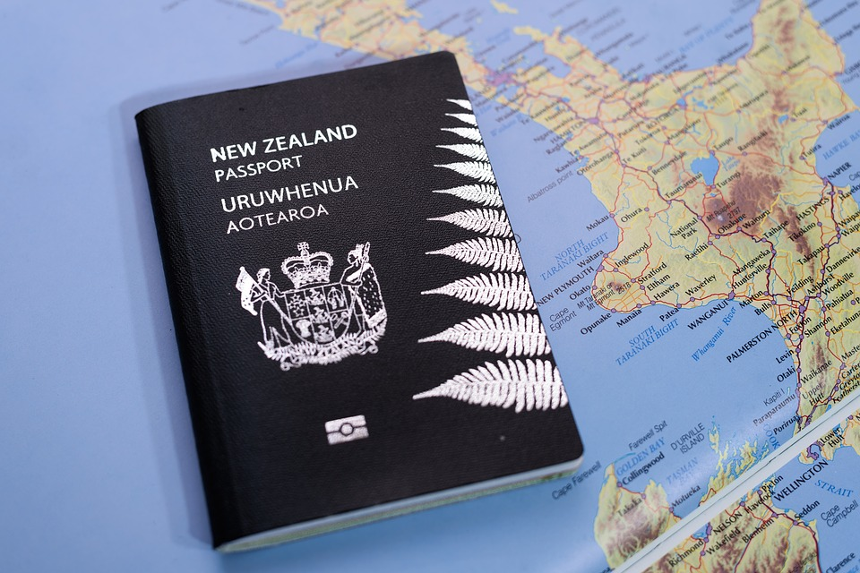 ויזה לניו זילנד