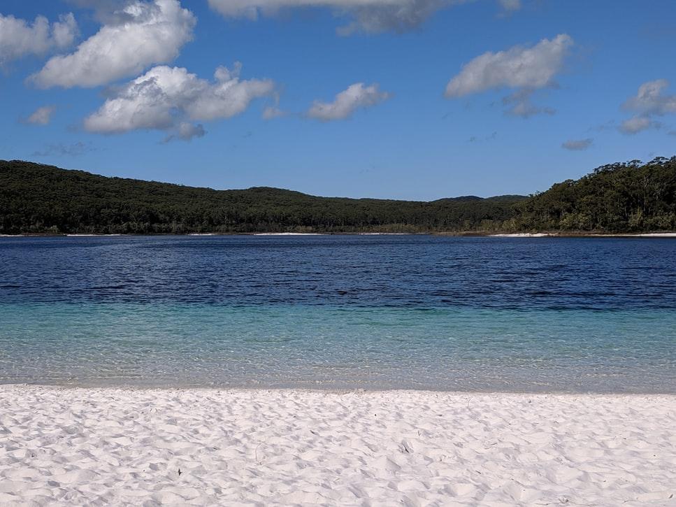 אגם מקנזי