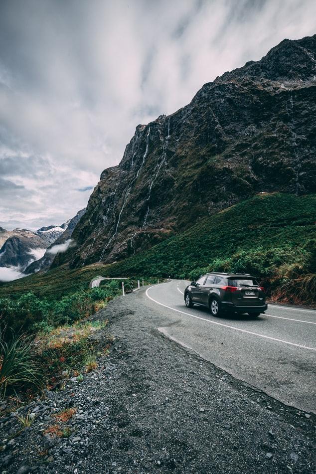 השכרת רכב בניו זילנד